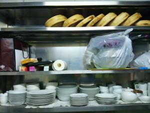 レンタルキッチン